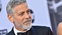 George Clooney released after motorcycle crash in Italy