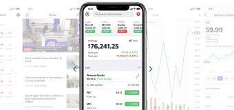 【Yahoo財經App】過萬隻美股 免費實時報價