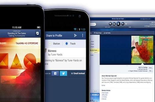 Pandora establishes 40-hour mobile listening cap for free users