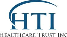 Healthcare Trust Announces Close of the Full Exercise of Underwriters' Option for its 7.375% Series A Cumulative Redeemable Perpetual Preferred Stock Offering