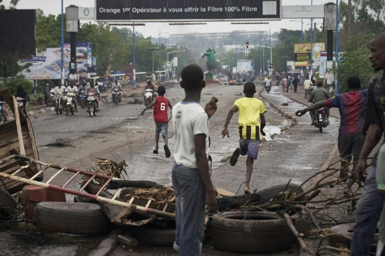 The political standoff has led to deadly clashes between security forces and protesters