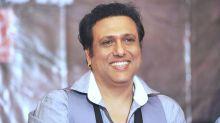 Doubtful About Reuniting With David Dhawan: Govinda
