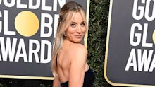 The internet thinks Kaley Cuoco is Jennifer Aniston's twin — get her look with these beauty products
