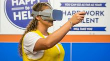 Virtual Reality Training Is Going Mainstream