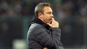 Aufreger-Spiel in Mainz: Knatsch-Klub Hannover senkt Stresspegel etwas