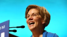 Bloomberg adviser accuses Warren of 'running interference' for Sanders
