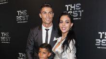 ¡Desvelado el nombre de la próxima hija de Cristiano Ronaldo con Georgina Rodríguez!