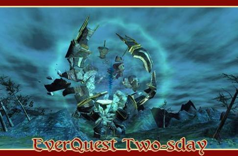 The Stream Team:  Stepping into EQII's Altar of Malice