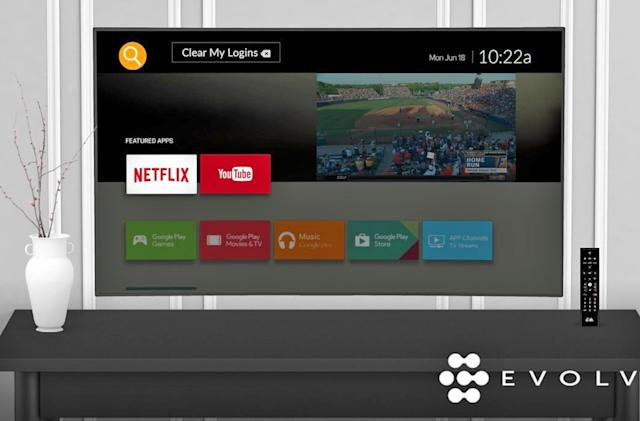 Dish is bringing Netflix to more hotel rooms