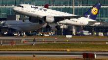 Lufthansa facing possible strikes in pay row with union