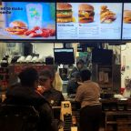 U.S. labor board approves McDonald's bid to settle case by franchise workers