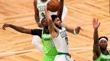 Celtics injury update: Five players to sit vs. Minnesota Timberwolves