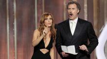 Secret Will Ferrell-Kristen Wiig Lifetime Movie Confirmed Via Hollywood Billboard