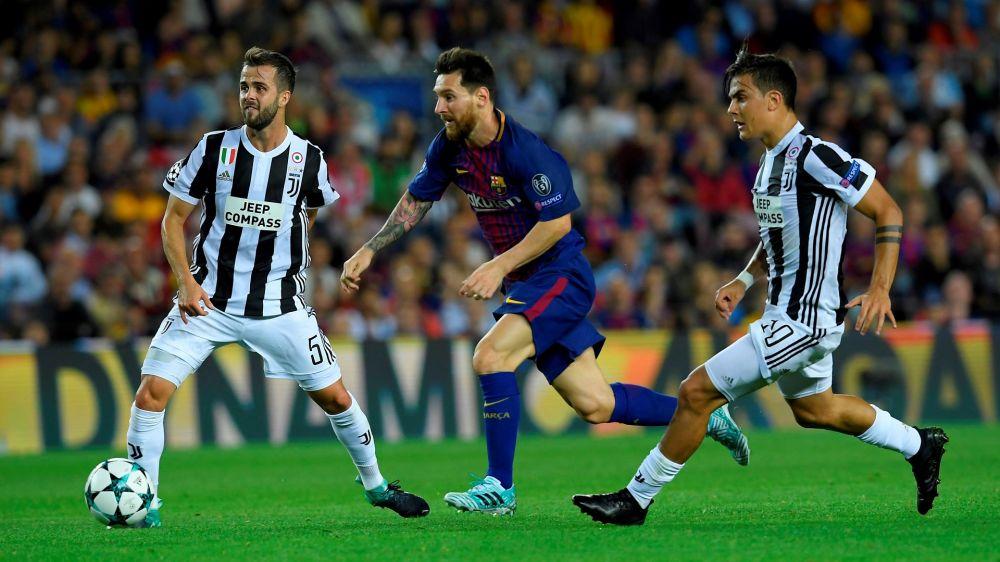 Dónde jugaron Messi y Dybala: ¿se superpondrían en la Selección argentina?