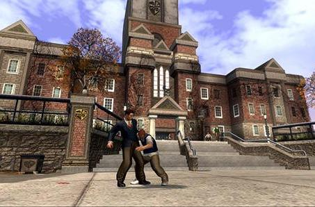 Modders invite the undead to invade Bully: Scholarship Edition