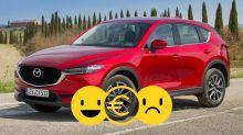 Promozione Mazda CX-5, perché conviene e perché no
