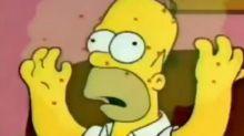 El coronavirus de Wuhan, ¿otra profecía de Los Simpsons?