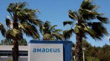 Travel ticket agents Amadeus and Sabre face EU antitrust investigation