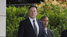 Musk says faith in humanity restored as he is cleared of defaming British caver