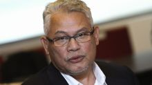 Haziq black sheep in PKR think tank, says Azmin's aide