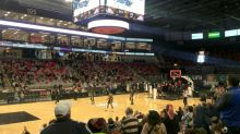 Magic day for fans of National Basketball League of Canada champs