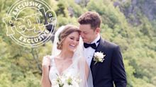 Scotty McCreery Marries Gabi Dugal in North Carolina — All the Details!