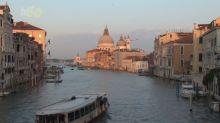 Venice bans pizza takeaway restaurants