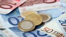 EUR/USD Price Forecast – Euro fails to hang onto gains
