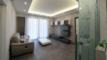 Un Appartamento Moderno Piccolo ma Spettacolare