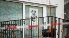 German far-right militant jailed for life for police murder