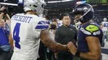 Stephen A. Smith begs Seahawks to beat Cowboys to shut fans up