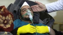 'Incontrovertible' sarin gas used in Syria: watchdog