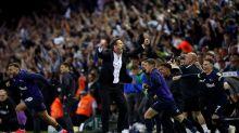 La venganza de Frank Lampard