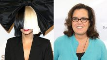 Sia, Rosie O'Donnell, and More Celebs Raise Big Bucks to Help the ACLU Fight Trump