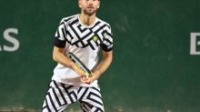 Tennis - ATP - Barcelone - Adrian Mannarino s'incline au deuxième tour du tournoi de Barcelone face à Albert Ramos