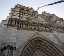 "Notre Dame rector: ""Computer glitch"" possible fire culprit"