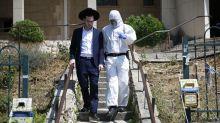 Por que cidades ortodoxas são as mais infectadas pelo coronavírus em Israel?