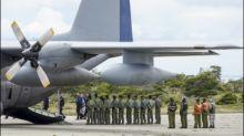 Chile beginnt mit Identifizierung der Opfer von Flugzeugunglück