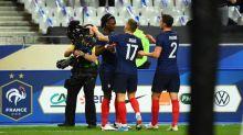 Foot - Bleus - Équipe de France: Eduardo Camavinga et les 9 autres buteurs les plus précoces en bleu