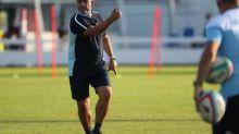 Rugby - Top 14 - Bayonne - Éric Artiguste (Bayonne): «Se battre pour exister»