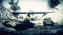 World of Tanks - Siberian Wolf Pack Xbox 360 Trailer