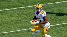 Titans named a perfect landing spot for LSU WR Terrace Marshall Jr.