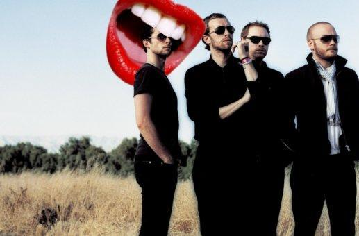Wrap your Lips around Coldplay, Hinder, 311 and more
