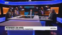 Afrique du Sud : Ramaphosa présente son plan d'action pour l'après-Zuma