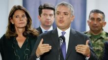 Tribunal colombiano pide explicaciones a Iván Duque sobre la misión militar de EE.UU.