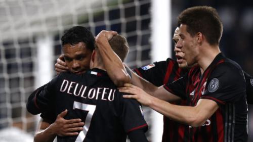 Jogadores do Milan vandalizaram vestiário do Juventus Stadium