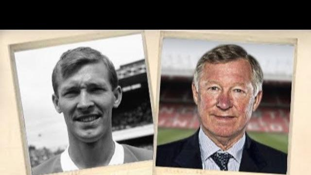 Famous Managers When They Were Younger Vol. 2