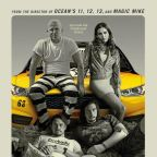 'Logan Lucky' Trailer Released