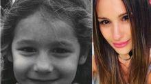 Pampita y un emotivo video de su hija, Blanca