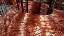 Will copper's revival last? China is the X-factor